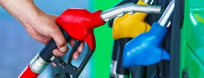 Sri Lanka to purchase Petrol & Diesel from Singapore for eight months