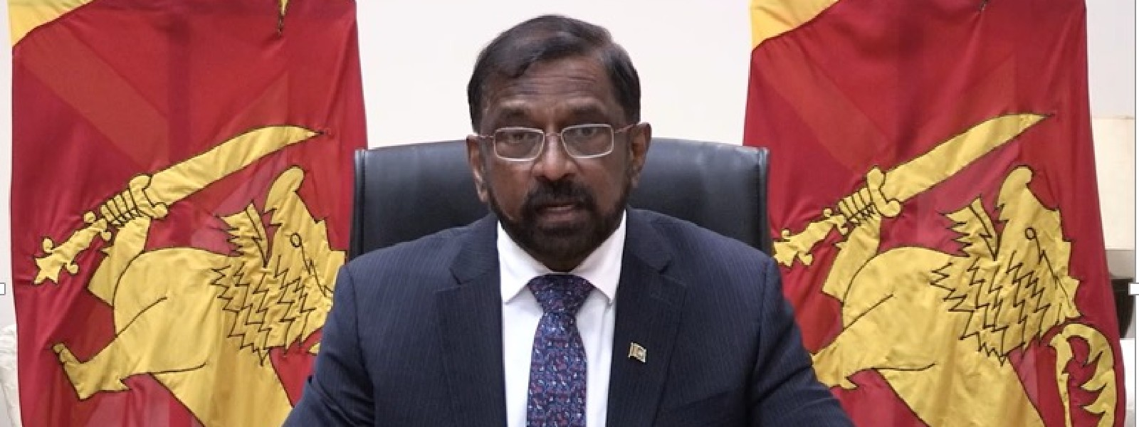Sri Lanka committed to revive tourism ; Foreign Secretary