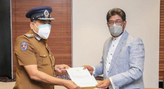 Ajith Rohana appointed to National Authority on Tobacco and Alcohol