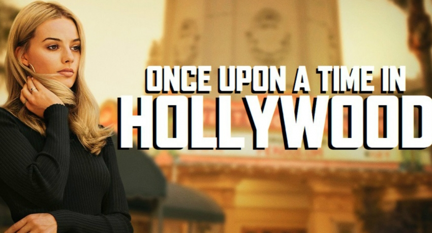Once Upon a Time In Hollywood අමෙරිකානු ඩොලර් මිලියන 200 ඉක්මවමින් තිරගත වෙයි