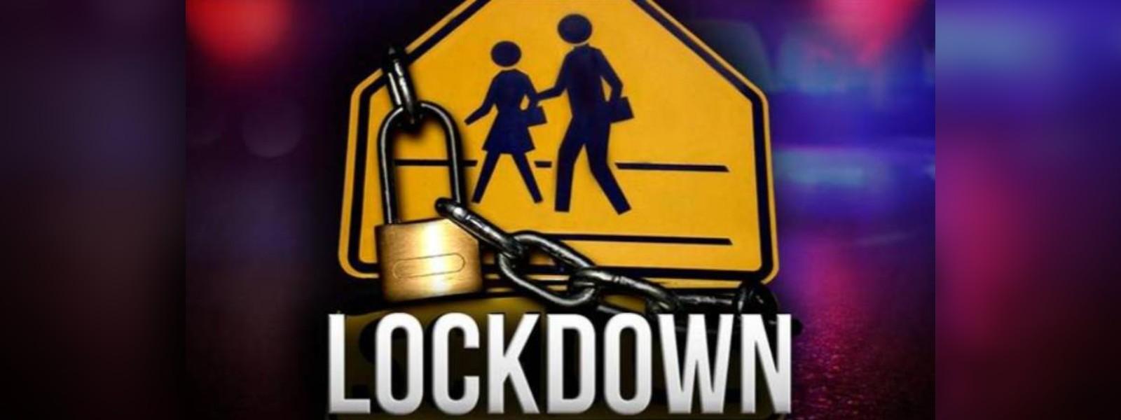 කොළඹ තවත් ප්රදේශ කිහිපයක් සඳුදා සිට Lockdown කෙරේ