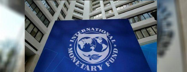 COVID-19 බලපෑමෙන් දරුණු ආර්ථීක අවපාතයකට මුහුණදීමට සිදුවනු ඇතැයි IMF අනතුරු අඟවයි