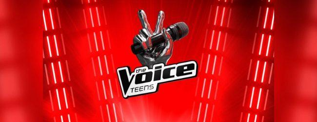 Voice Teens රහස් එළියට