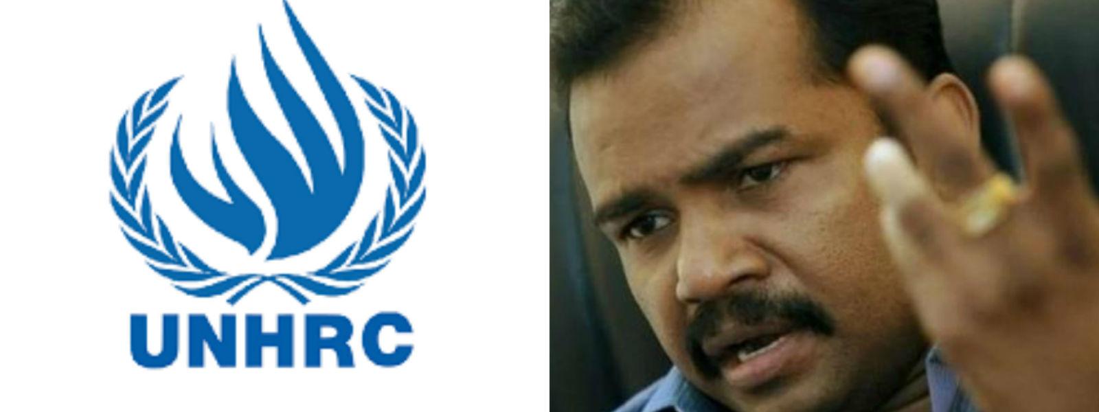 ළමා සොල්දාදුවන් බඳවා ගැනීම ගැනත් විමර්ශනය කළ යුතුයි  – UNHRC