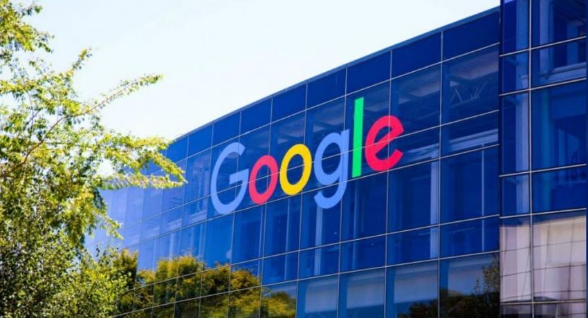 අමෙරිකාවෙන් Google සමාගමට එරෙහිව නඩු