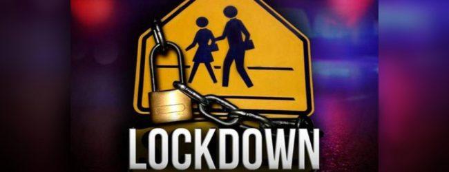 Lockdown ප්රදේශ දැන් අමතක ද?
