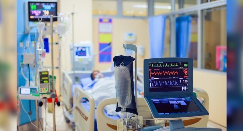 සාමාන්ය රෝගීන්ගේ ICU කොරෝනා ආසාදිතයින්ට ප්රතිකාර කිරීම සඳහා ලබා ගැනීමට පියවර – සෞඛ්ය අමාත්යාංශය