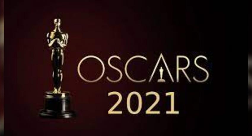 Oscar සම්මාන උළෙලේදී Nomadland චිත්රපටය සම්මාන ත්රිත්වයකින් පිදුම් ලබයි..