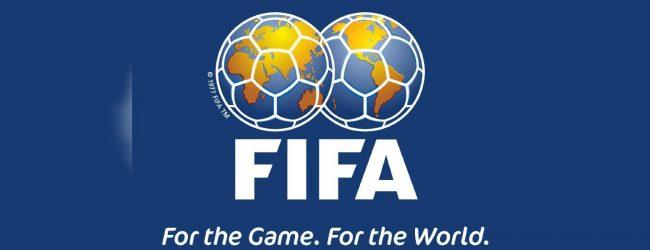 පකිස්ථාන සහ චැඩ් රාජ්යයේ පාපන්දු සම්මේලන වහාම අත්හිටුවයි – FIFA