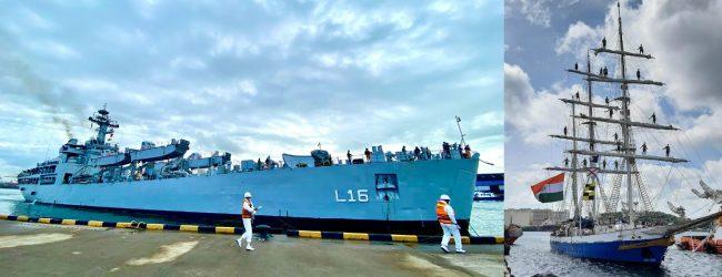 #SeaOfSriLanka : බලවතුන් උකුසු ඇසින් බලා සිටින අපේ මුහුද