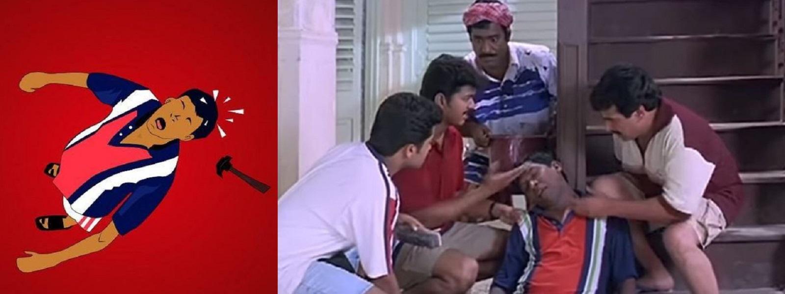 நேசமணிக்காக விடிய விடிய பிரார்த்தித்த ரசிகர்கள்