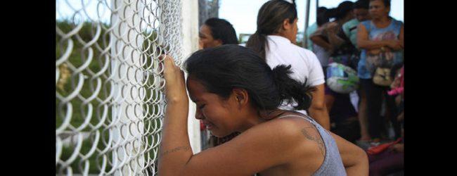 பிரேசிலில் சிறைக்கைதிகளுக்கு இடையே ஏற்பட்ட கலவரத்தில் 57 பேர் பலி