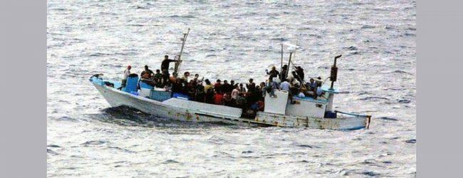 அவுஸ்திரேலியா செல்ல முயன்ற 20 இலங்கையர்கள் நாடு கடத்தல்