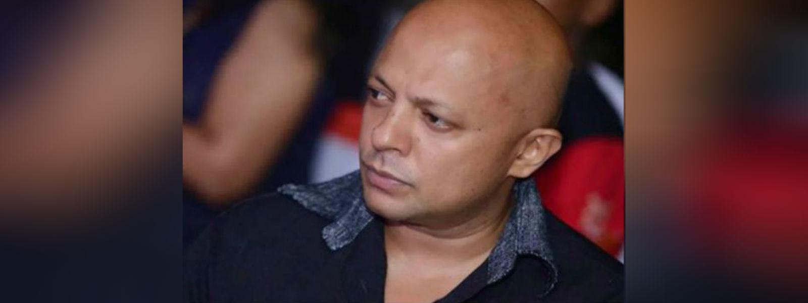பிவித்துரு ஹெல உறுமய கட்சியின் பிரதித் தலைவர் மதுமாதவ மீது சட்ட நடவடிக்கை