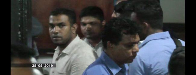 தாக்குதல் தொடர்பான புலனாய்வுத் தகவல் ஏப்ரல் 8 ஆம் திகதி கிடைத்தது: அரச புலனாய்வுப் பிரிவின் தலைமை அதிகாரி