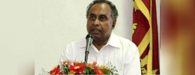 பேராசிரியர் சரத் விஜேசூரியவை மன்றில் ஆஜராகுமாறு அறிவித்தல்