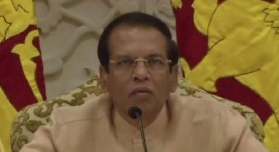 டிசம்பர் 7 ஆம் திகதி ஜனாதிபதித் தேர்தல் நடைபெறவுள்ளது: ஜனாதிபதி இந்தியாவில் கருத்து