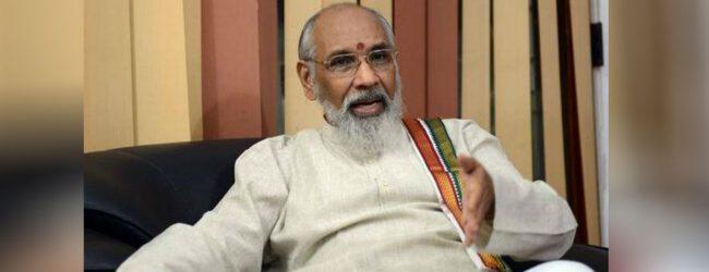ஜனாதிபதி மைத்திரிபால சிறிசேன தஜிகிஸ்தான் ஜனாதிபதியை சந்தித்தார்