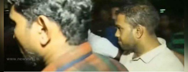மஹசோன் அமைப்பின் தலைவர் அமித் வீரசிங்கவிற்கு பிணை