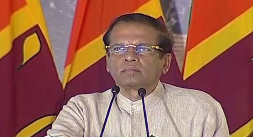 அரசியல்வாதிகள் இன ரீதியாக  நாட்டை பிளவுபடுத்துகின்றனர்: ஜனாதிபதி முல்லைத்தீவில் தெரிவிப்பு