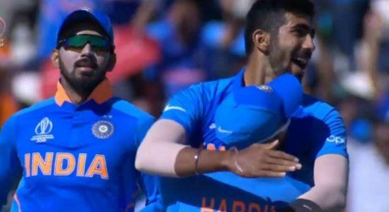ஆப்கானுடனான போட்டியில் இந்தியா வெற்றி