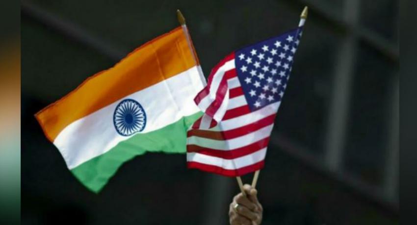 அமெரிக்க இறக்குமதிகளுக்கு தீர்வை விதிக்கும் இந்தியா