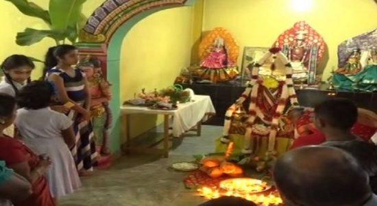 கெப்பிட்டல் மகாராஜா நிறுவனத் தலைமையத்தில் நாளை ஆடிவேல் விழா