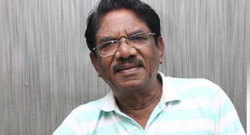 திரைப்பட சங்க தலைவர் பதவியிலிருந்து பாரதிராஜா இராஜினாமா
