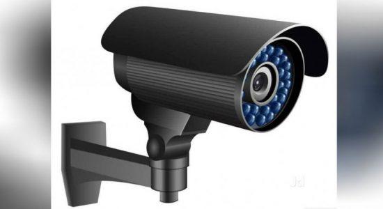 கொழும்பை அண்மித்த பிரதேசங்களில் CCTV கெமரா கட்டமைப்பை மேம்படுத்த நடவடிக்கை