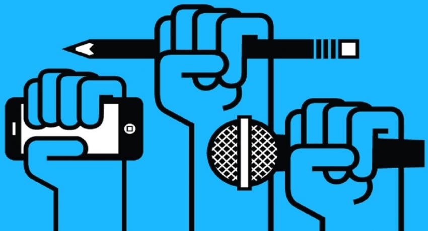 அழுத்தங்களுக்கு உள்ளான ஊடகவியலாளர்களுக்கு நிவாரணம்: குழு அறிக்கை கையளிப்பு