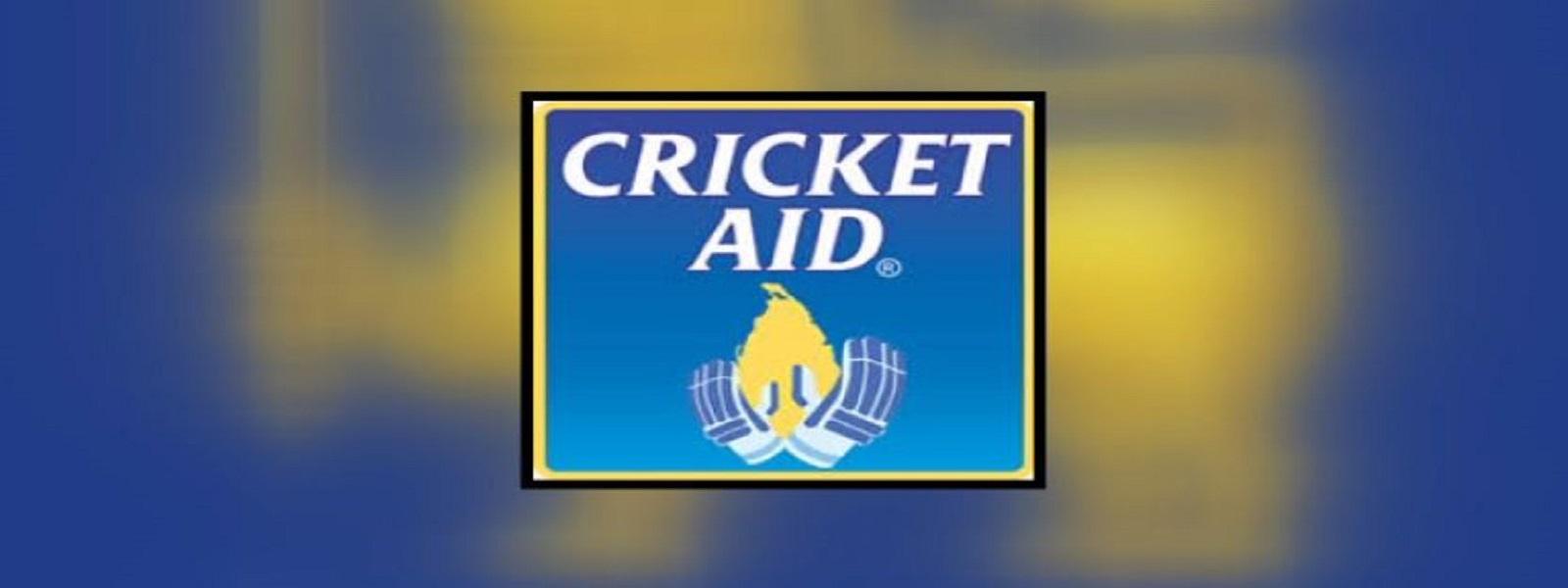 சிறுநீரக நோயாளர்களுக்காக ஆரம்பிக்கப்பட்ட Cricket Aid நிறுவன நிதிக்கு என்னவானது?