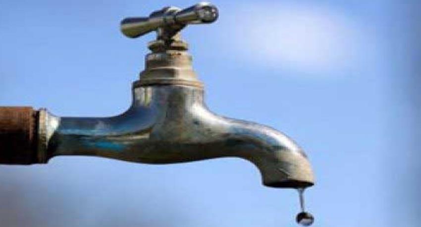 மொனராகலை மாவட்டத்திற்கான நீர் விநியோகம் தடைப்பட்டுள்ளது