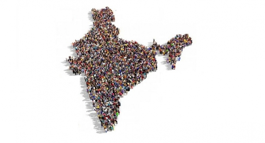 2027 ஆம் ஆண்டில் உலகிலேயே அதிக மக்கட்தொகை கொண்ட நாடாக இந்தியா மாறும்: ஜ.நா கணிப்பு