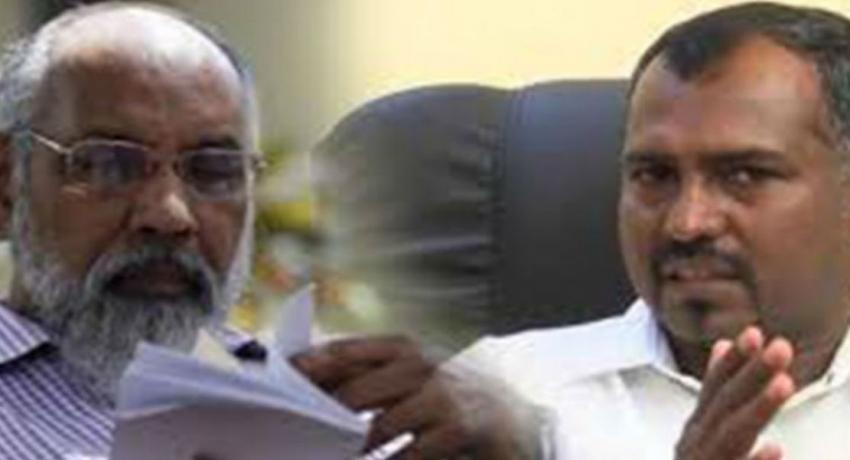 முன்னாள் முதலமைச்சர் விக்னேஸ்வரனின் செயற்பாடு சட்டவிரோதமானது – நீதிமன்றம்