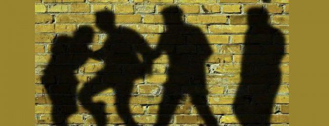கொடூர பகிடிவதையில் ஈடுபடுபவர்களுக்கு 10 வருட சிறைத்தண்டனை