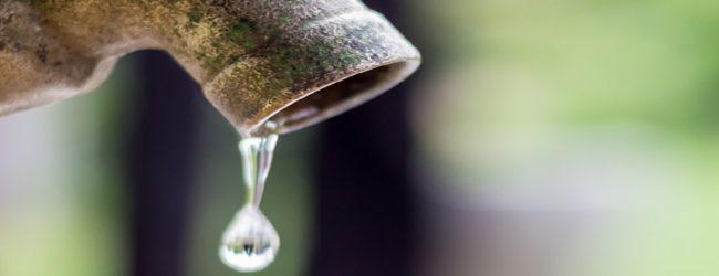 கிளிநொச்சிக்கான நீர் விநியோகம் தடைப்படும் சாத்தியம்