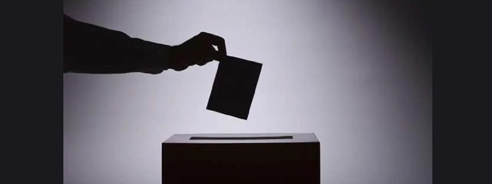 எல்பிட்டிய பிரதேச சபை தேர்தல்: 47 மத்திய நிலையங்களில் வாக்கெடுப்பு