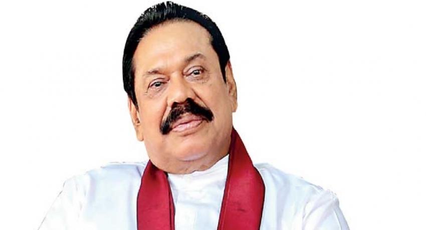 தோட்டத்தொழிலாளர்களை தொடர்ந்தும் அரசாங்கம் ஏமாற்றக்கூடாது: மஹிந்த ராஜபக்ஸ