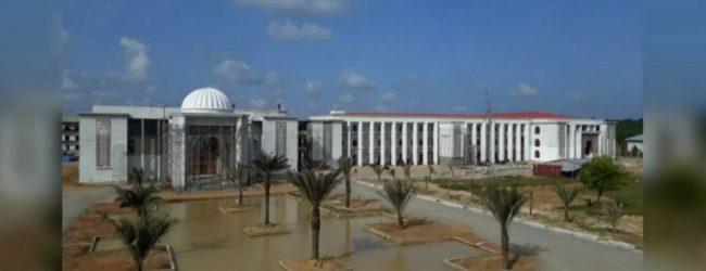 Batticaloa Campus: ஹிஸ்புல்லா, அவரது மகன் கோப் குழுவில் ஆஜராகவில்லை