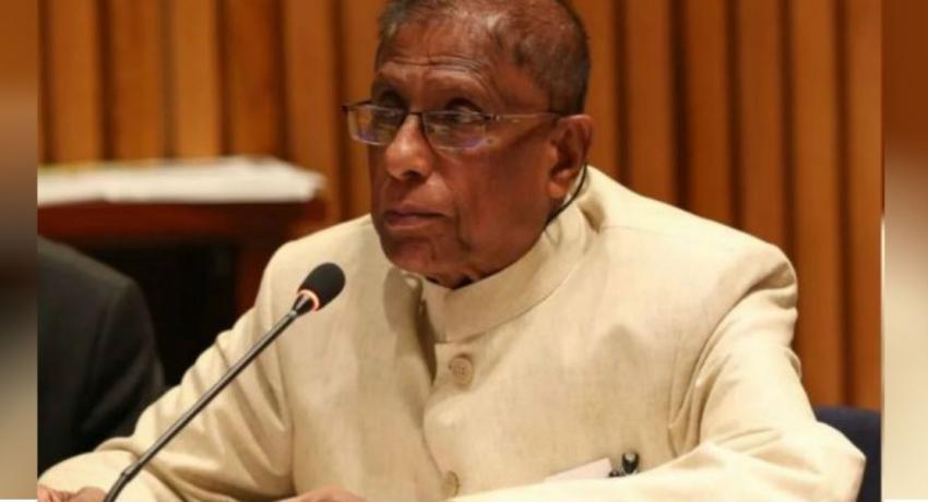 ஆணைக்குழுவில் ஆஜராகும் அமைச்சர் காமினி