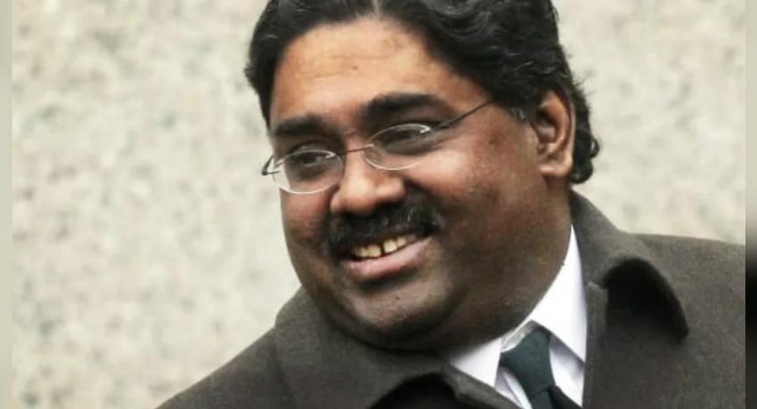 பிரபல செல்வந்தர் ராஜ் ராஜரட்ணம் விடுதலை