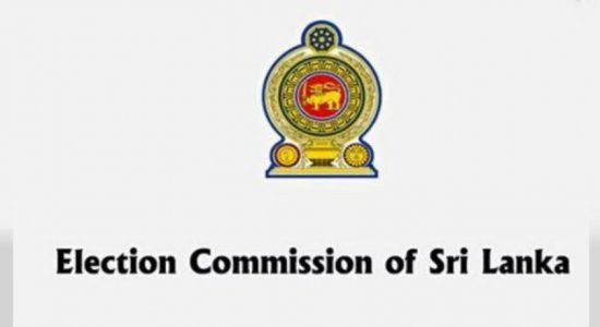தேர்தலை நடத்தும் அதிகாரம் தேர்தல்கள் ஆணைக்குழு வசம்