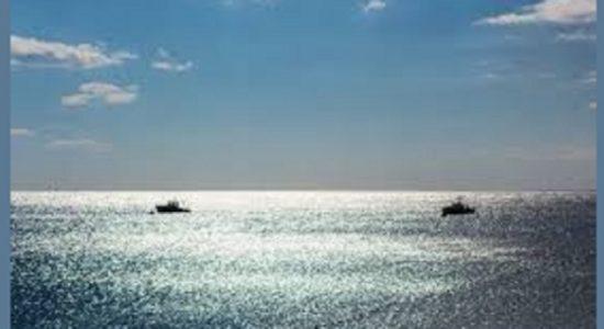 நெடுந்தீவு கடற்பரப்பில் மீன்பிடியில் ஈடுபட்ட 5 இந்திய மீனவர்களுக்கு விளக்கமறியல்