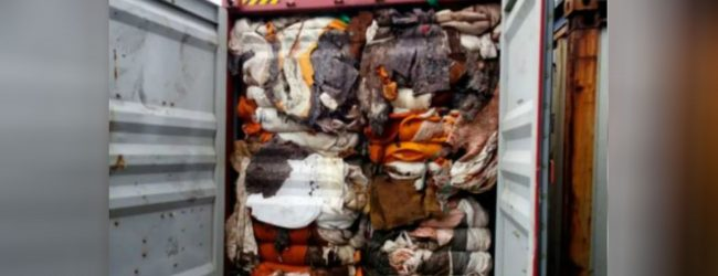 ஊருபொக்கயில் கடத்தப்பட்ட வர்த்தகர் கொட்டாவயில் கண்டுபிடிப்பு: மூவர் கைது
