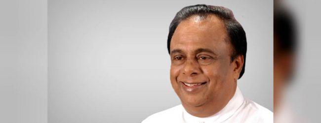 சுதந்திரக் கூட்டமைப்பின் பாராளுமன்ற உறுப்பினர் S.B.நாவின்ன சஜித் பிரேமதாசவிற்கு ஆதரவு
