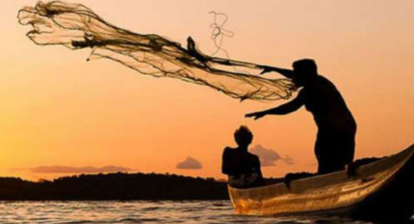 மீனவர்களின் வாழ்வாதாரத்தை மேம்படுத்த திட்டம்