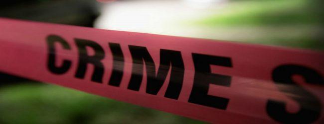 ஹட்டனில் 81 வயதான பெண் கொலை: பேத்தியின் வாக்குமூலத்திற்கமைய குடும்பத்தார் மூவர் கைது