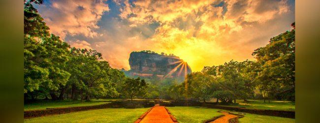 உலக சுகாதார தினத்தன்று சிகிரியாவில் சூரியோதயத்தைக் காணும் சந்தர்ப்பம்