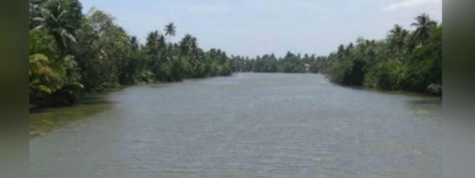 நில்வளா கங்கை நீர்மட்டம் அதிகரிப்பு: அவதானத்துடன் செயற்படுமாறு மக்களுக்கு அறிவுறுத்தல்
