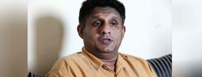 ஜனாதிபதி தேர்தல் தொடர்பில் விரைவில் தீர்மானம் எடுங்கள்: சஜித் தலைமைத்துவத்திற்கு அறிவிப்பு